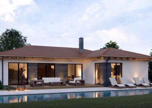 Dům Antonio